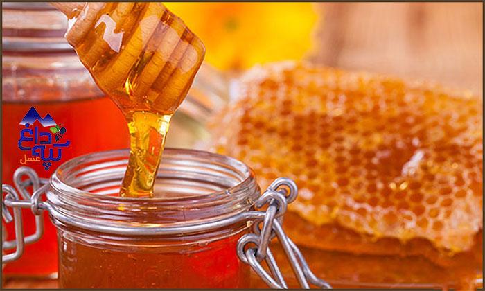 عسل در ایران